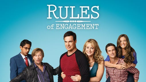 Watch Rules of Engagement Online: Stream Full Series on STARZ ...