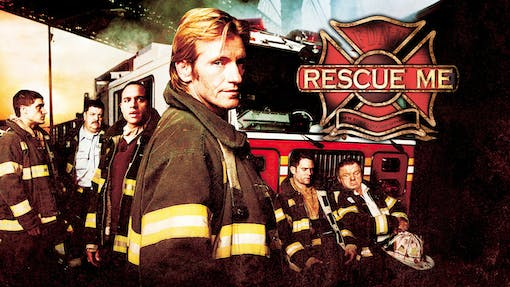 Watch Rescue Me Online Stream Full Series On Starz Free Trial