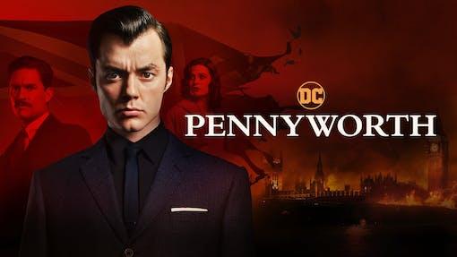Watch Pennyworth Season 1 Stream Full Episodes On Starzplay Free Trial