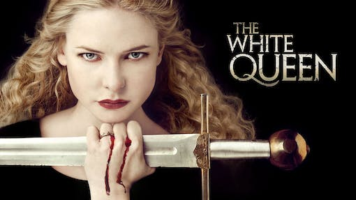 Watch The White Queen: Le roi est mort on STARZPLAY - Free Trial