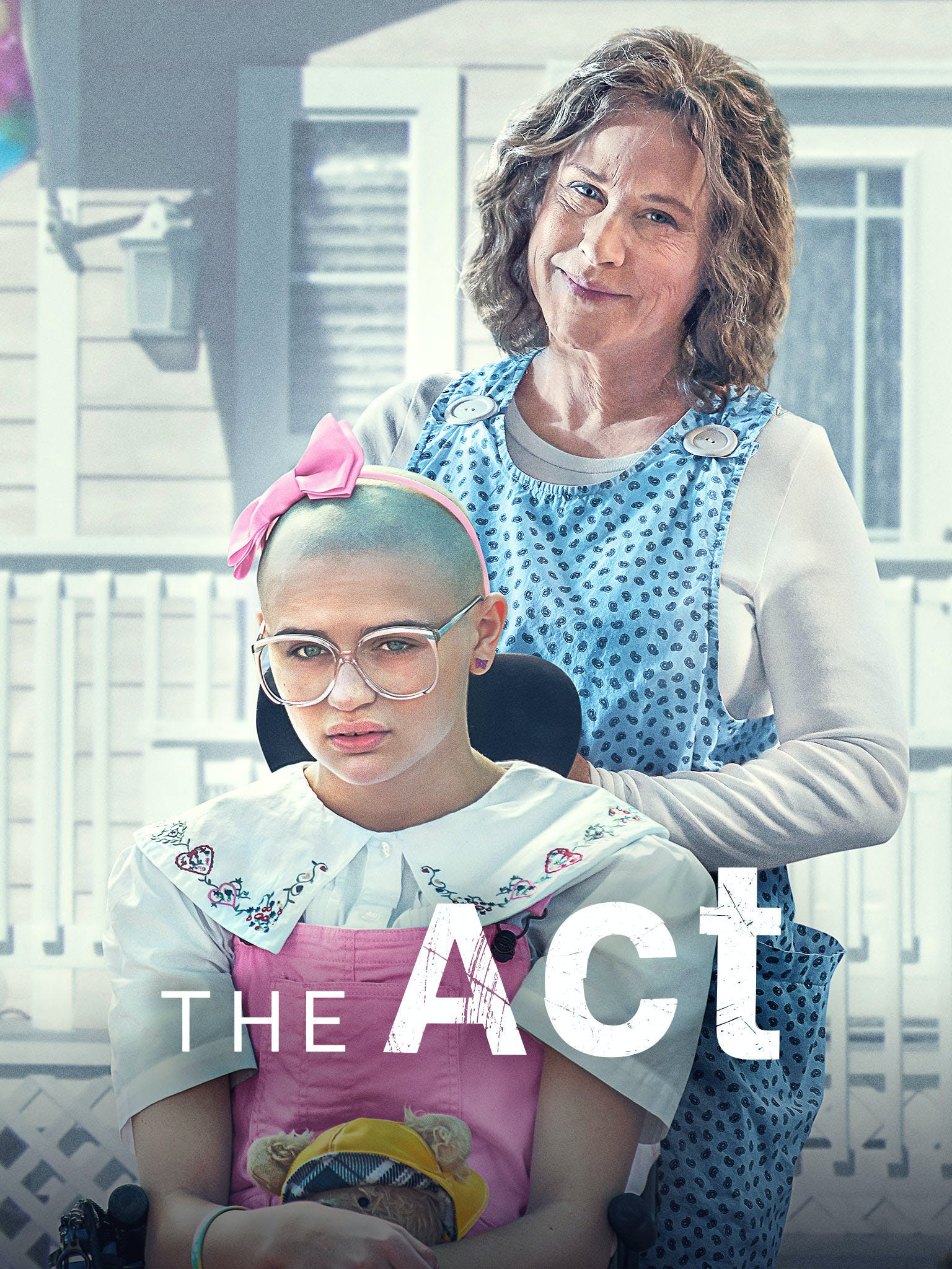 Guarda The Act in streaming - STARZPLAY