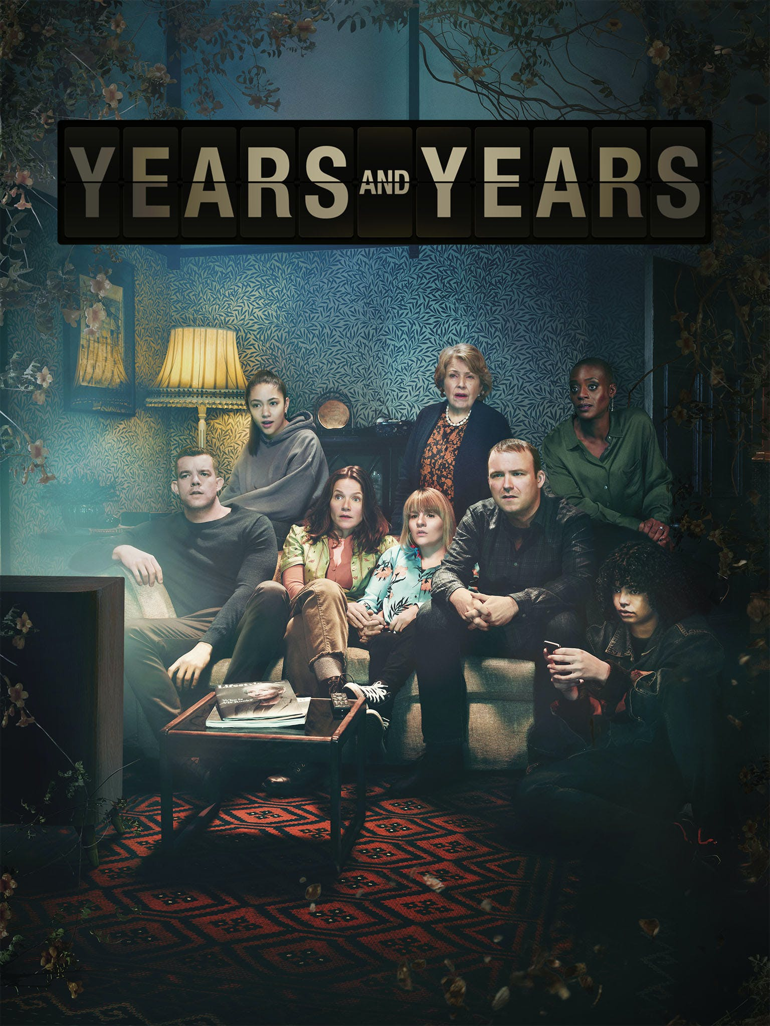 Watch Years and Years Online: Stream Full Series on STARZ - Free Trial