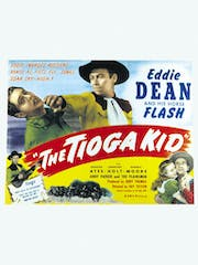 The Tioga Kid