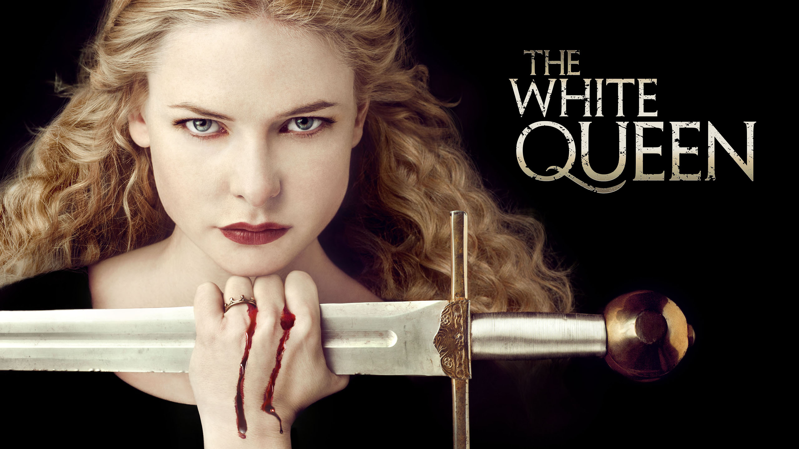 The White Queen Official Site | STARZ