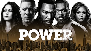 Power Official Site | STARZ