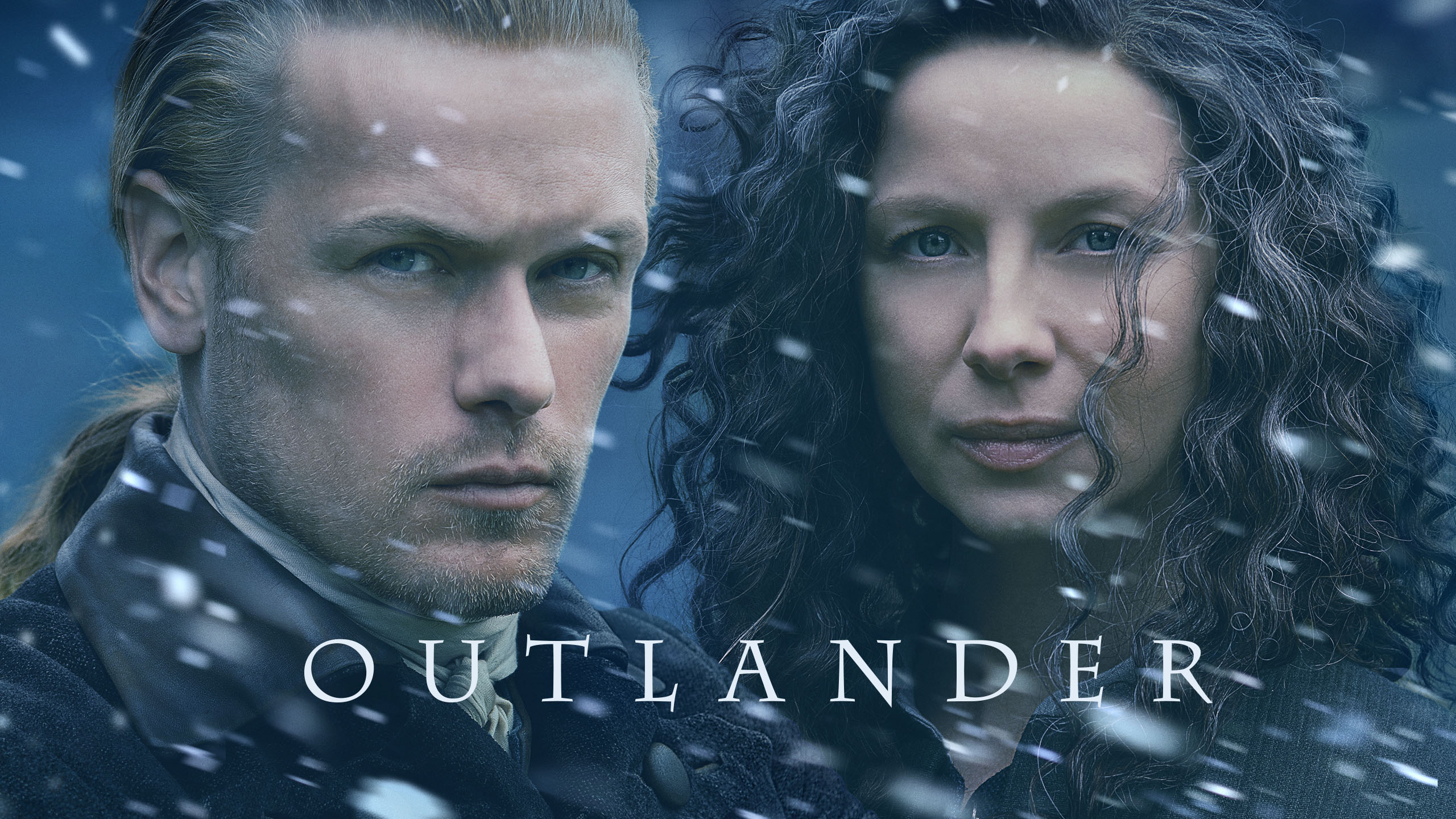 Outlander Official Site | STARZ
