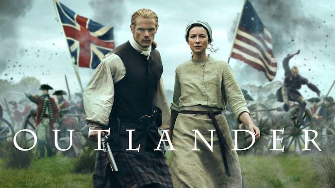 watch outlander online free season 1