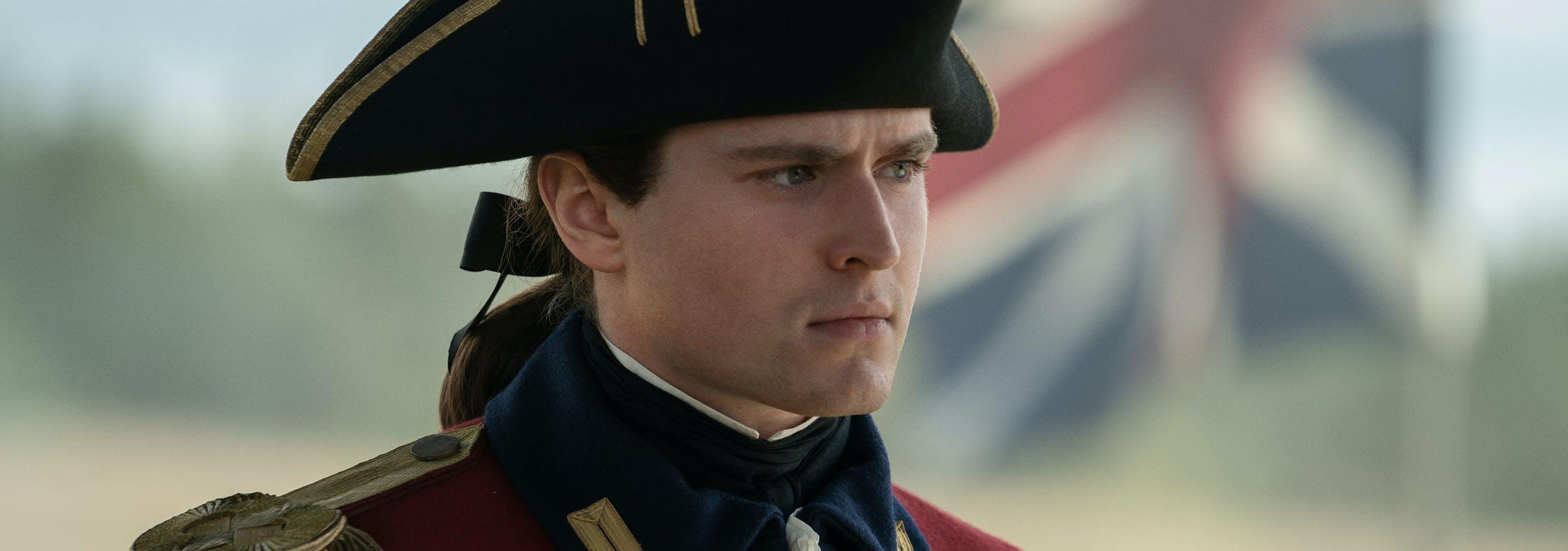 Outlander Official Site | STARZ