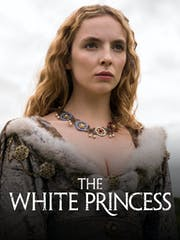The White Princess