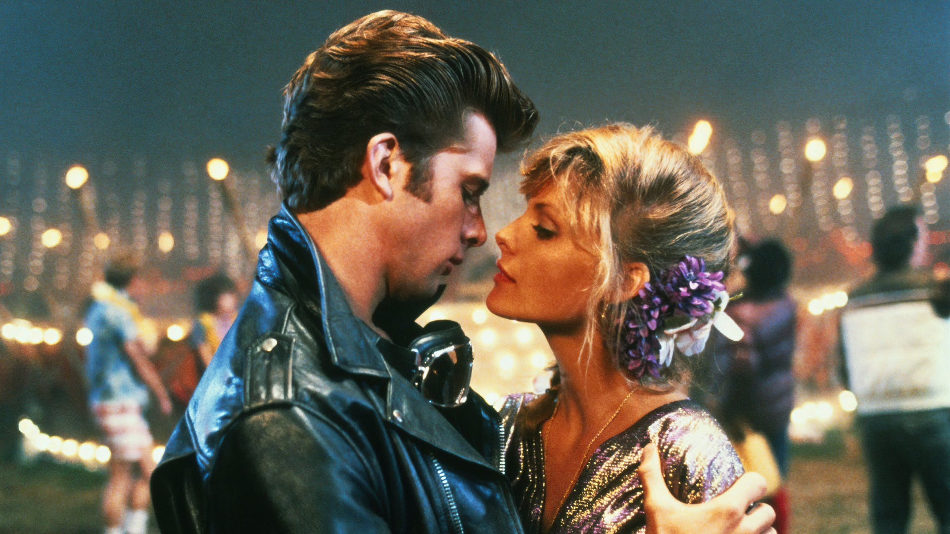 Watch Grease 2 Full Movie Free With Starz