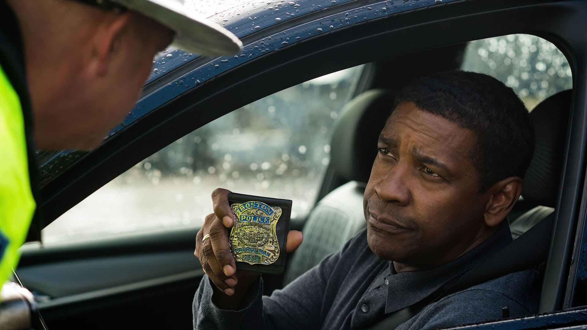 Watch The Equalizer 2 Full Movie Free With Starz