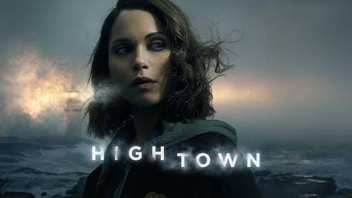Watch Hightown Online Stream Full Series On Starz Free Trial