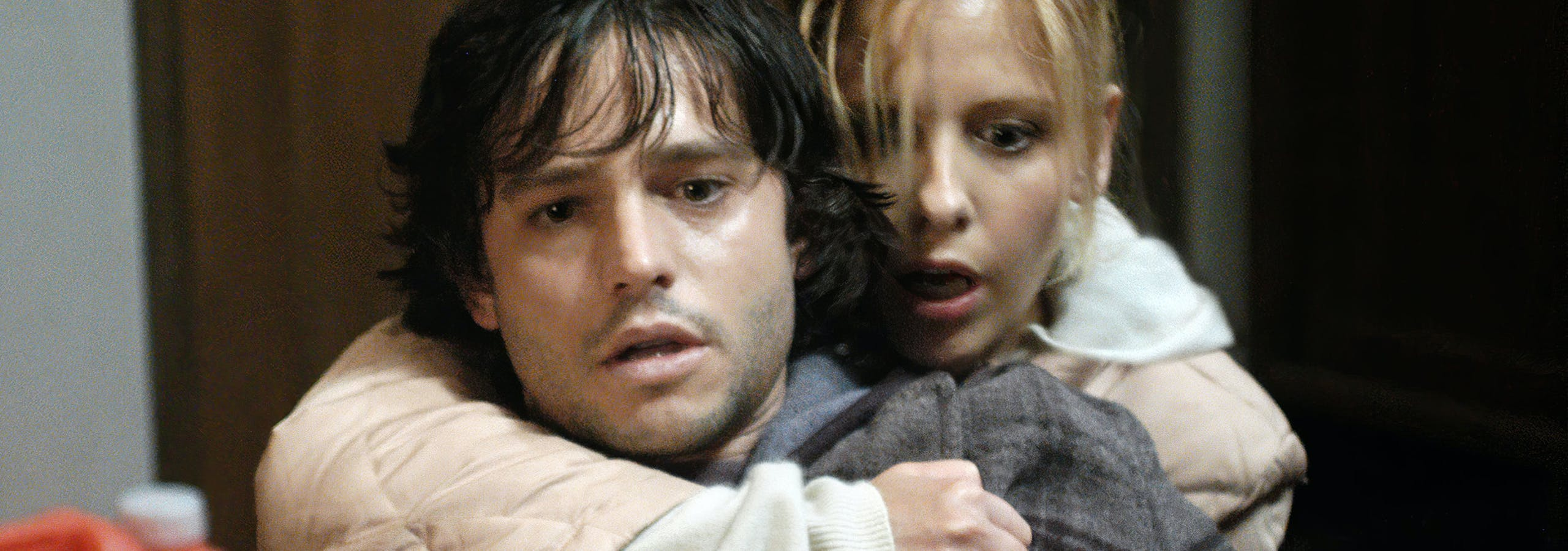 Watch The Grudge 2004 Online Starzplay